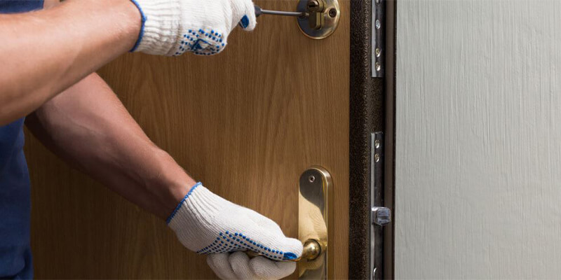 Building lockout - M&N Locksmith Pittsburgh
