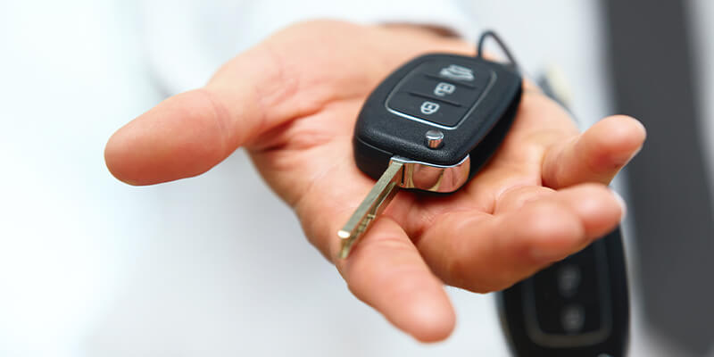 Copy vehicle key - M&N Locksmith Pittsburgh