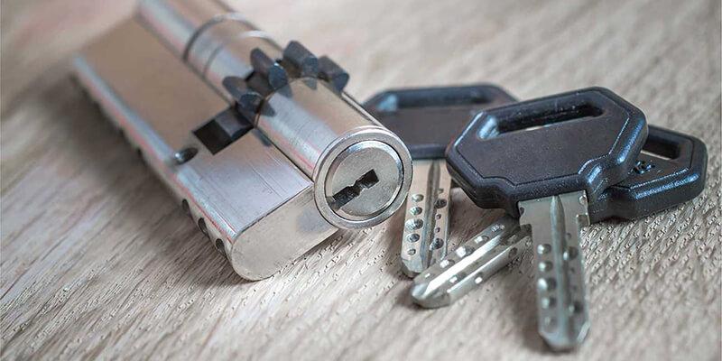 Install Hardware - M&N Locksmith Pittsburgh