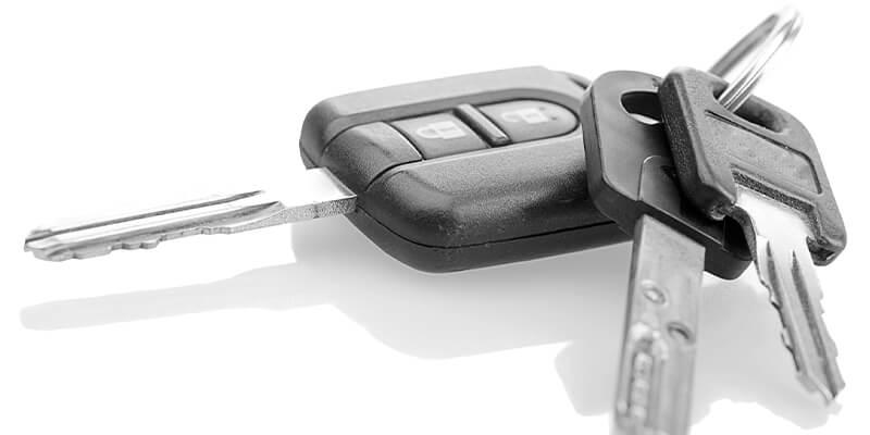 New key fob - M&N Locksmith Pittsburgh