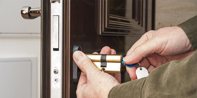 Repair Hardware - M&N Locksmith Pittsburgh