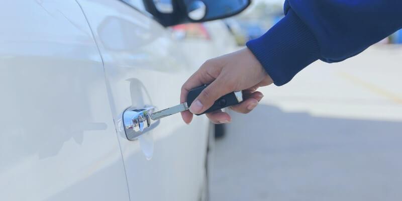 unlock car door - M&N Locksmith Pittsburgh
