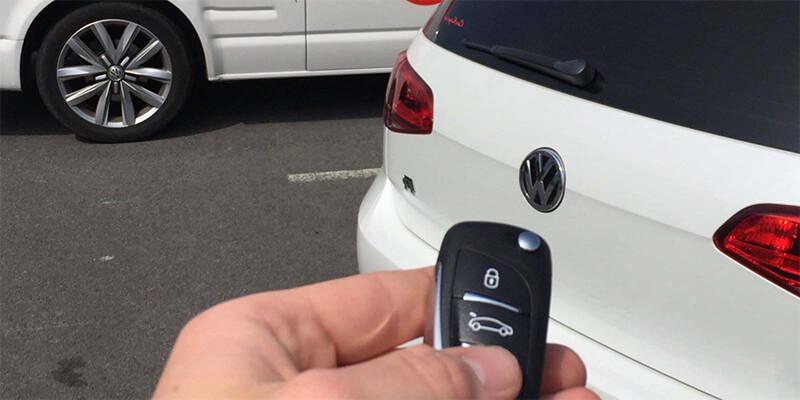 Replacement car keys - M&N Locksmith Pittsburgh