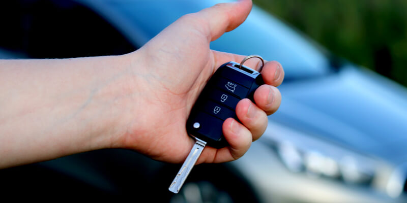 car key made - M&N Locksmith Pittsburgh