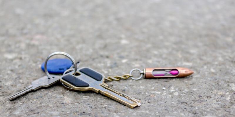 lost car keys - M&N Locksmith Pittsburgh