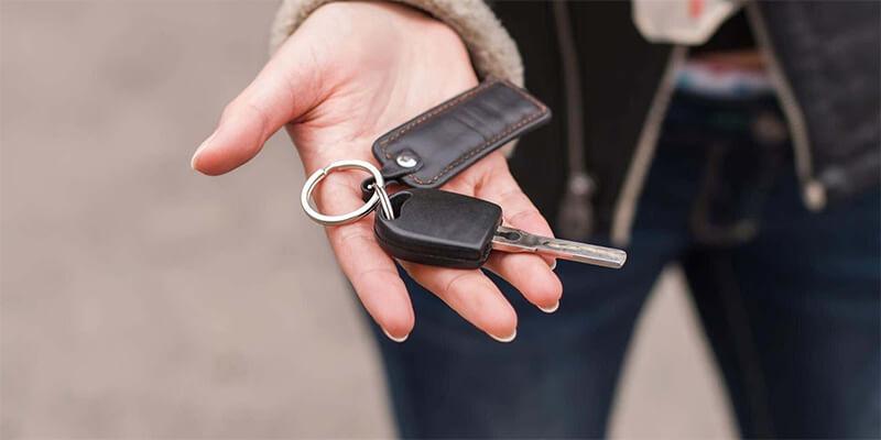 remote car key - M&N Locksmith Pittsburgh